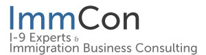 ImmCon, immigration business consulting
